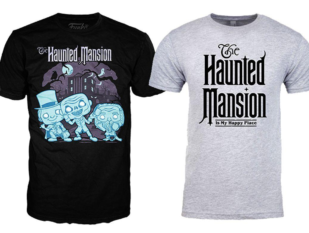 Haunted Mansion Funko POP! Collection Coming Soon 7