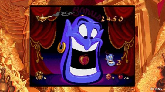 Two of Disney's Classic Games Return in Remastered Retail Collection