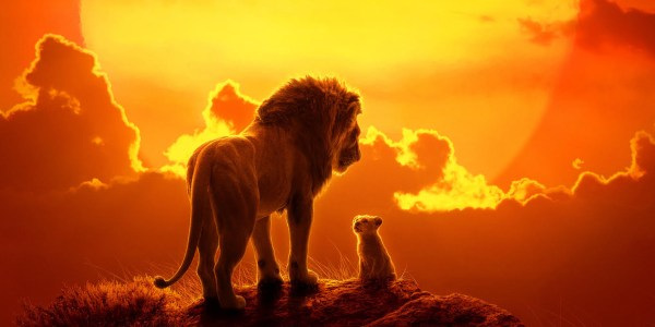 'The Lion King' Reigns Over 'Frozen' As Disney's New Highest Grossing Animated Film 1