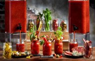 The Edison in Disney Springs is Serving Up Customizable Bloody Mary's