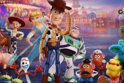 Toy Story 4 Coming to Digital on Oct. 1st and on Blu-ray and 4K UHD on Oct. 8th