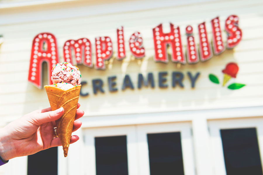 Ample Hills Creamery opening new location at Disney Springs