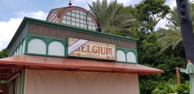 belguim 1