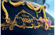 Details on the New Disney Cruise Ship and New Disney Destination