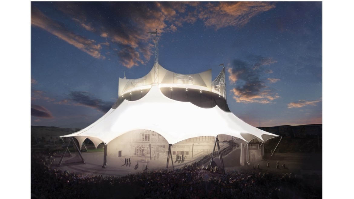Tickets On Sale Now for New Cirque du Soleil Show Announced at D23