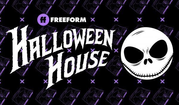 Freeform's Halloween House Returns to Hollywood on Oct. 2 in Celebration of '31 Nights of Halloween' 1