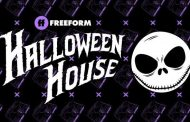 Freeform's Halloween House Returns to Hollywood on Oct. 2 in Celebration of '31 Nights of Halloween'
