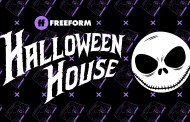 Freeform's Halloween House Returns!