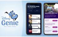 New Digital Offering 'Disney Genie' Coming to Walt Disney World!