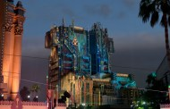 Disneyland Passholders Get A Private Hour At Guardians Of The Galaxy: Mission Breakout!