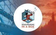 Walt Disney Imagineering and Khan Academy Brings You Imagineering In A Box
