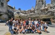 Disneyland's Galaxy's Edge Welcomes 'Girls Who Code'