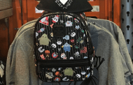 Nightmare Before Christmas Backpack From Loungefly