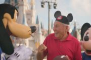 Magic Kingdoms Allows Signs One Day Only For 'College Gameday'