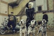 First Look Of Emma Stone As Cruella De Vil