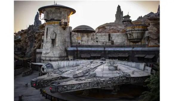 Virtual Queue for Walt Disney World Hollywood Studios Confirmed