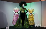 Heroes And Villains Costume Exhibit At D23 Expo