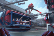 Details Revealed for Avengers Campus at Disneyland Resort!