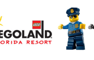 LEGOLAND Florida Resort Honors U.S. Police Officers, Firefighters and EMS Personnel with Free Admission Through September