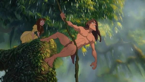 Disney Wants To Make A Live-Action 'Tarzan' Starring Ryan Reynolds 2