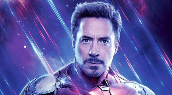 'Avengers: Endgame' Writers Tried To Save Tony Stark/Iron Man 2
