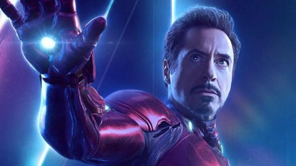 'Avengers: Endgame' Writers Tried To Save Tony Stark/Iron Man 4
