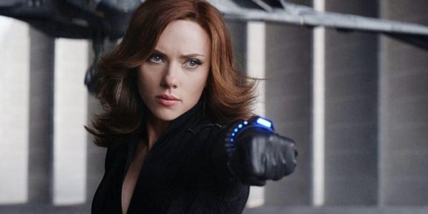 'Black Widow' Will Showcase Events After 'Captain America: Civil War' And A Visit From Natasha's Past 3