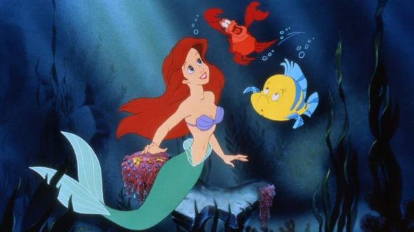 ABC to host 'The Little Mermaid Live!' Starring Auli'i Cravalho and Queen Latifah 1