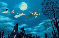 Disney May Be Developing A 'Peter Pan' Live-Action Remake