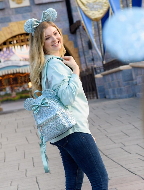 Disney Arendelle Aqua Collection Is Frosty And Fabulous 4