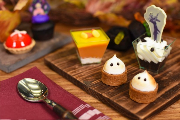 End Your Disney Night With a Sweet Dessert Party 4