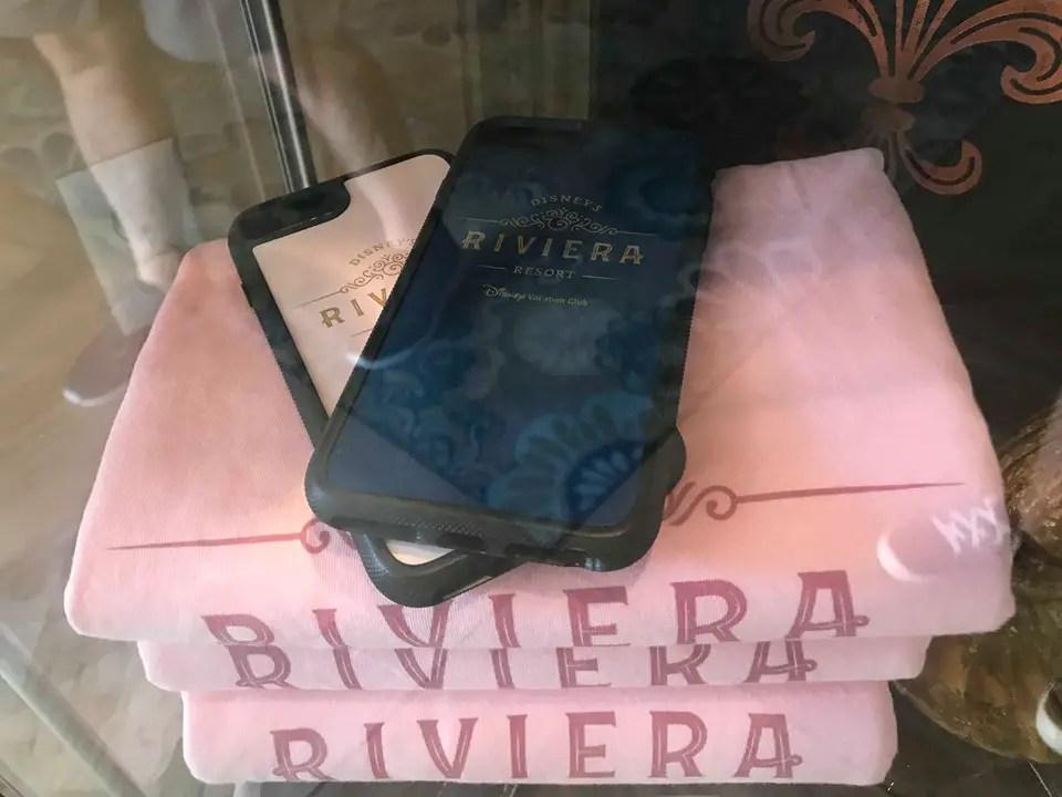Riviera Resort Merchandise