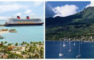 Disney Cruise Line Southern Caribbean Port to Require Passport