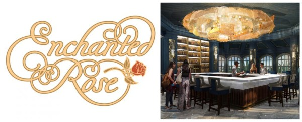 The Enchanted Rose Coming to Disney's Grand Floridian Resort & Spa 1