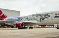 Virgin Atlantic Showcases