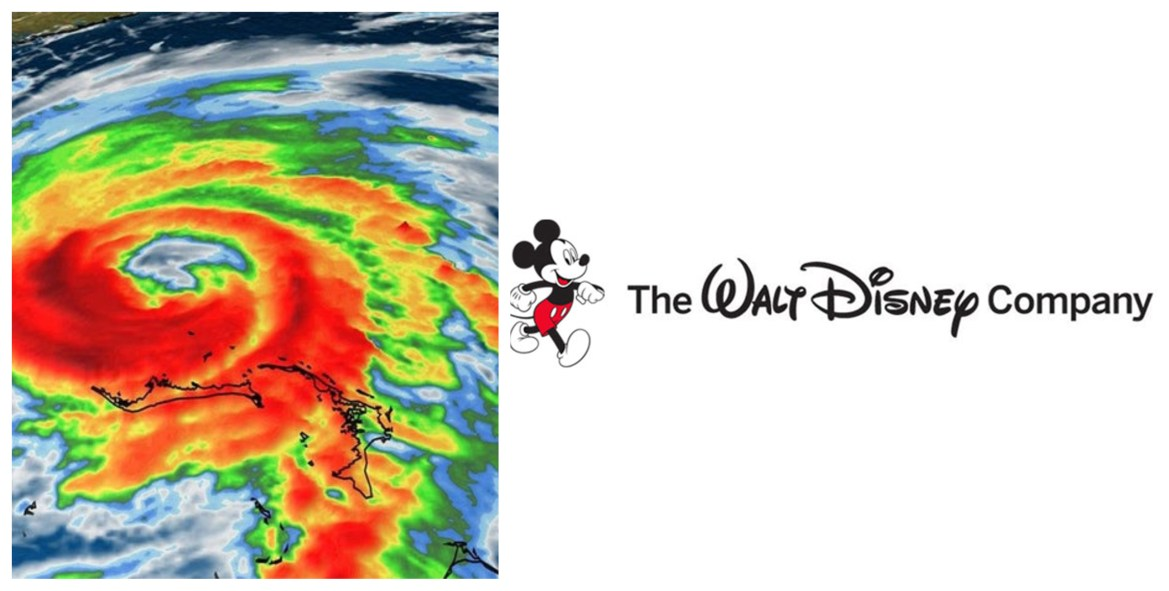Disney to Donate More Than $1 Million to Relief and Recovery Efforts in The Bahamas