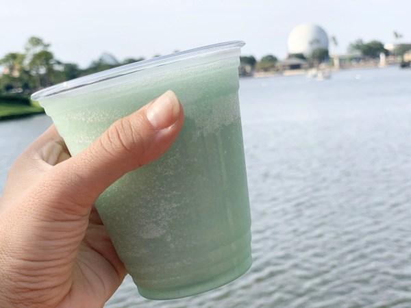 arendelle aqua lemonade