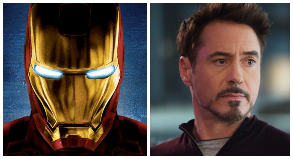 Robert Downey Jr will be in Marvel's prequel Black Widow