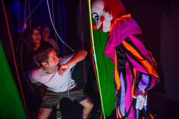 Halloween Horror Nights is now open at Universal Orlando 4