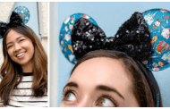Loungefly Designer Minnie Ears And Signing Event