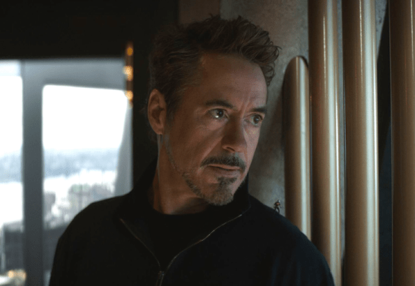 Disney Pushing for 'Avengers: Endgame' to be Nominated for the Academy Awards 3
