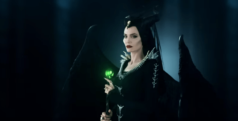New Special Look At Disney S Maleficent Mistress Of Evil