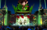 Tickets Go on Sale for Disney's Hollywood Studios' Jingle Bell, Jingle BAM! Dessert Party