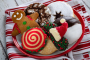 Holiday Cookie Stroll Returns at Epcot's Festival of the Holidays