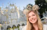 Heidi Klum Designer Ears For Disney Parks Makes Their Debut