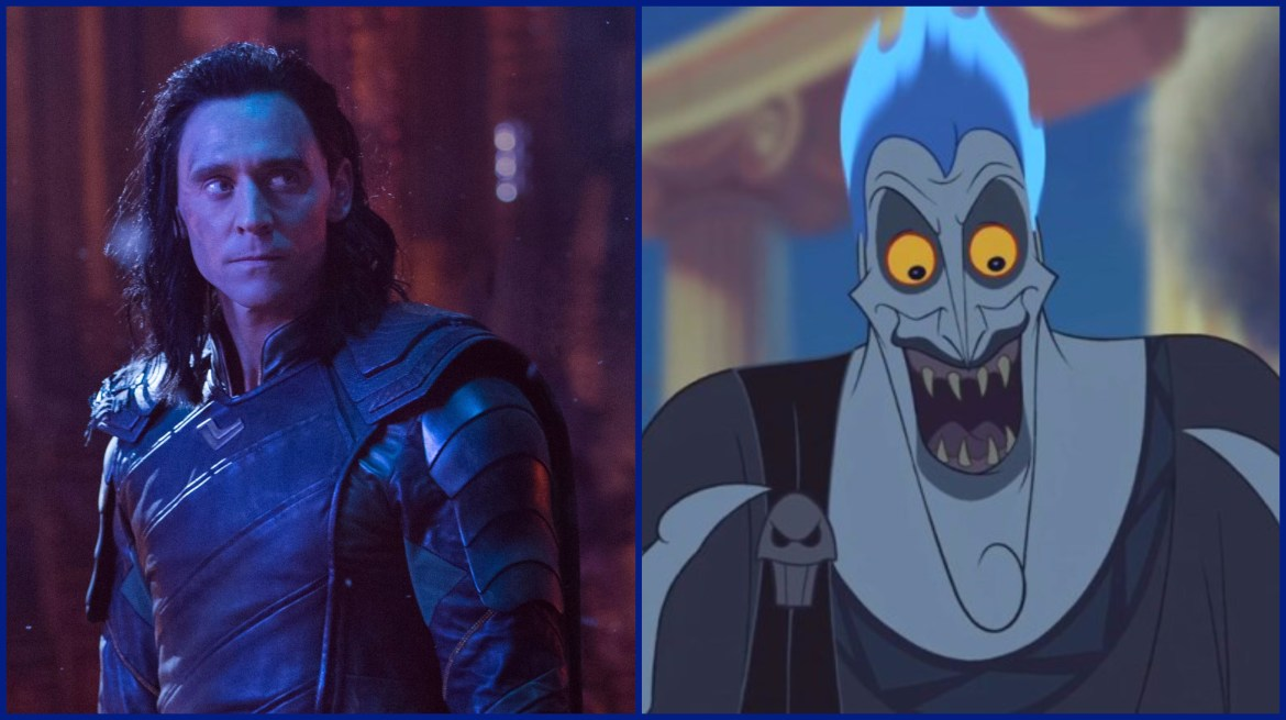 Disney Adds Tom Hiddleston To Casting Wish List for Hades in Live-Action 'Hercules'