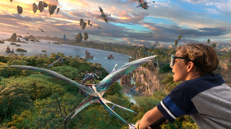 Pandora – The World Of Avatar To Close Early On Select Dates