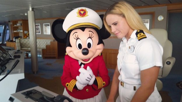 Disney Cruise Line Celebrates Women Empowerment