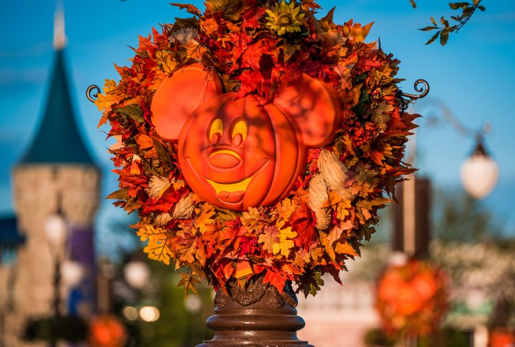 Seven Disney Springs Hotels Offering 'Fall into Extra Magic' Rates Through November 2nd