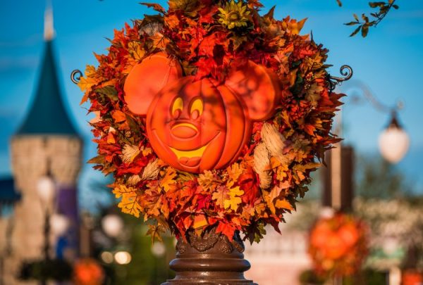 Seven Disney Springs Hotels Offering 'Fall into Extra Magic' Rates Through November 2nd 1